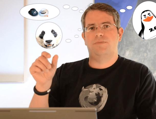 Matt Cutts explica los próximos cambios en SEO para Google