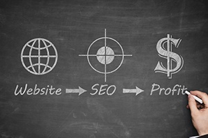 Retrofitted SEO for plumbers