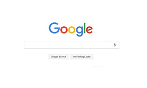 Google Results Page for Plumbers