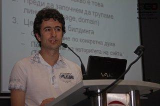 SEO специалистите: Калин Каракехайов за SEO оптимизацията