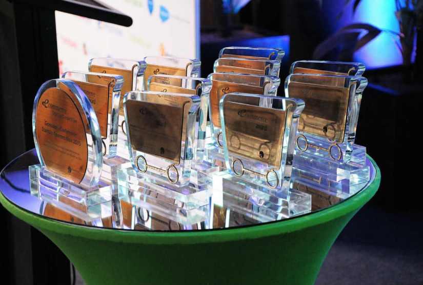 eCommerce Awards 2015