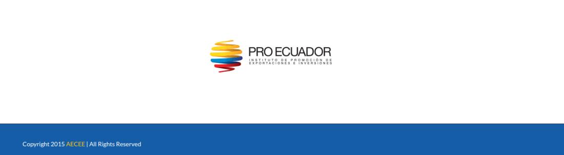 Logo Pro Ecuador