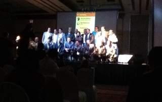 Ganadores eCommerce Awards Ecuador 2016