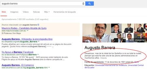 Augusto Barrera en Wikipedia.