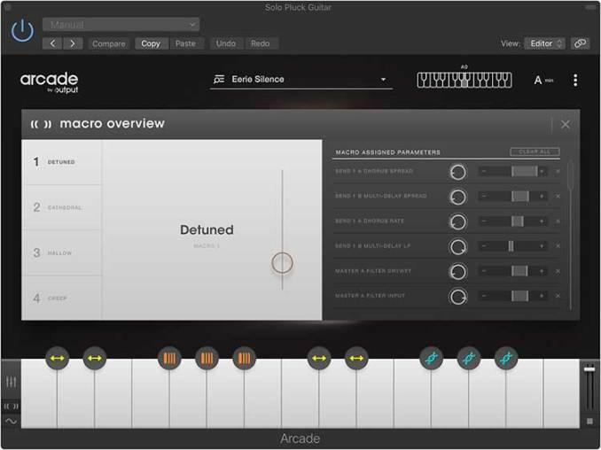 Output Arcade VST Crack With Keygen Download