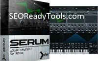 Serum VST Crack + Serial Number Free Download [Mac+Win]