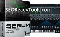 Serum VST Crack + Serial Number Free Download [Mac+Win]