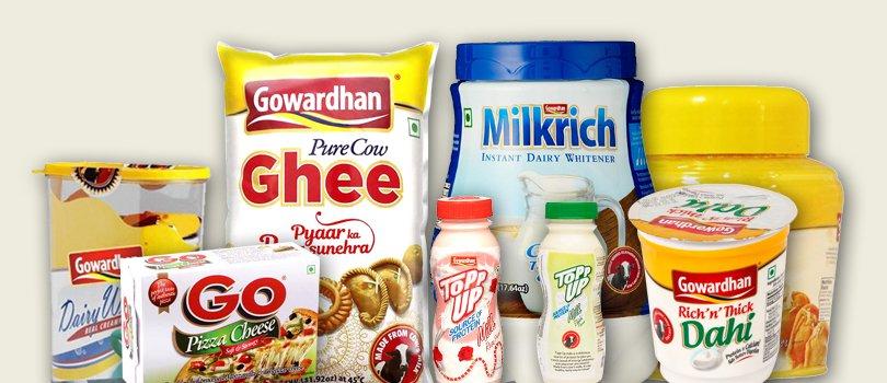 Parag Milk Foods Ltd