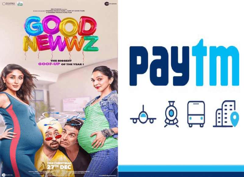 Paytm Movie Ticket Solution Story  Image