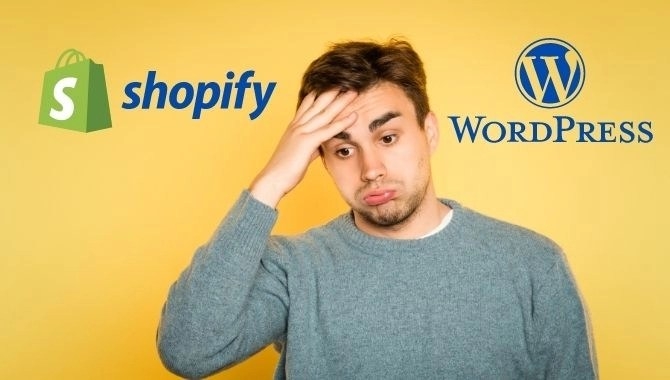 Why Should You Migrate from Shopify to WordPress WooCommerce