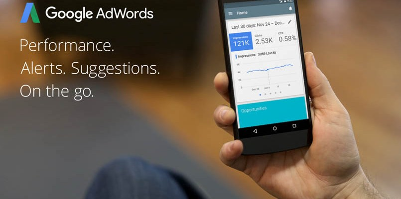 Finally An Update In Google Adwords App 1