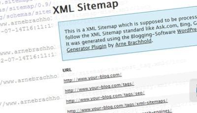 ماهي خرائط الموقع Sitemap وكيف تحسن من ظهورك فى محركات البحث