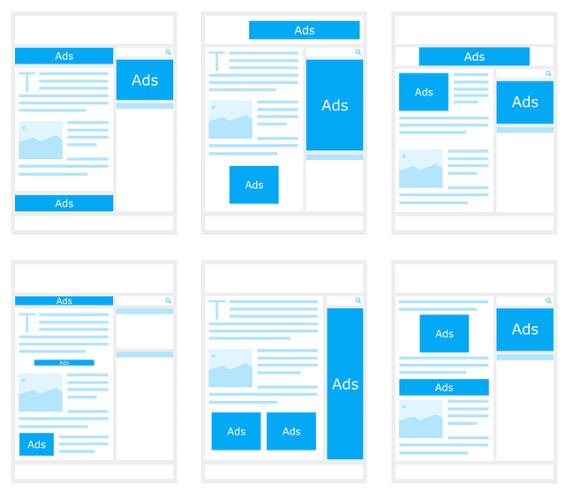 طريقة ايقاف اعلانات ادسنس من صفحة او موضوع معين