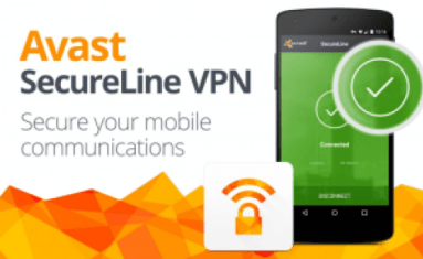 Avast SecureLine VPN Crack