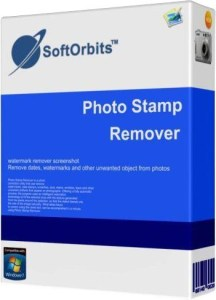 Photo Stamp Remover Crack