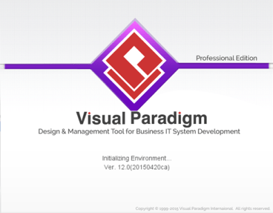 Visual Paradigm Crack