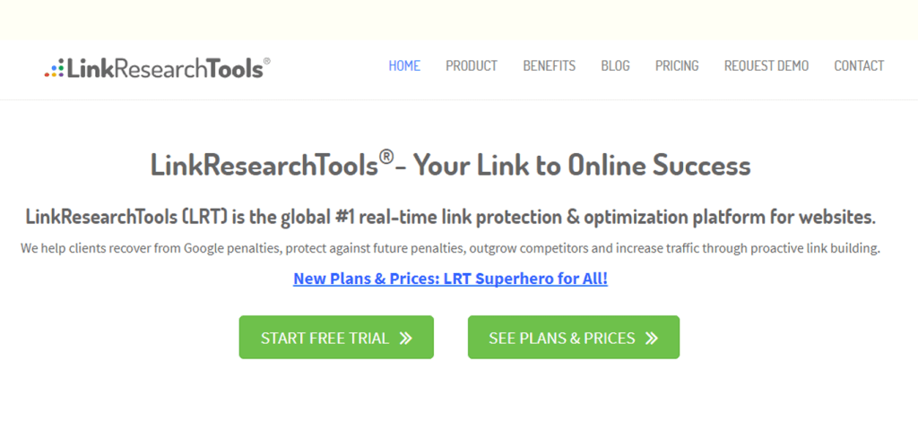 link-research-tool
