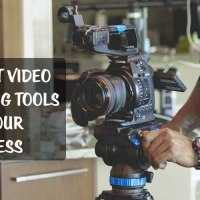 4 Best Video Editing Tools For Your Business