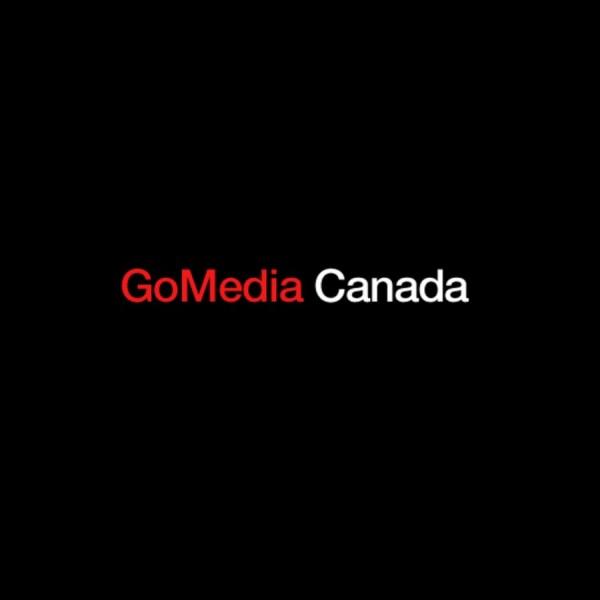GoMedia Canada Logo