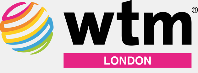 WTM London Logo