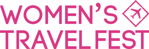 Women's Travel Fest Logo