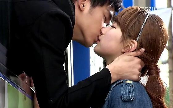 Kiss enkelt leilighet bad