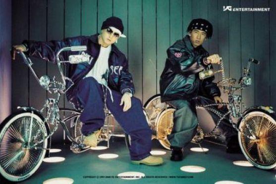 K-pop Vintage: JinuSean – Seoulbeats