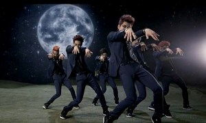 Dance Exchange #6: VIXX