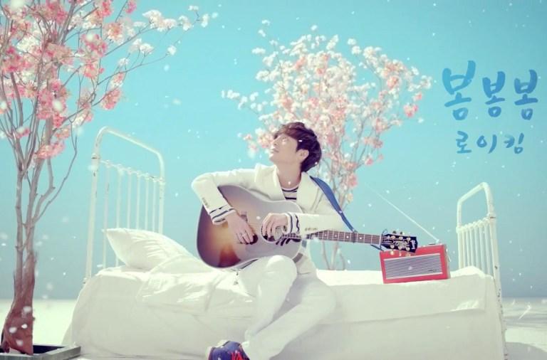 """Bài hát Hàn Quốc """" Bom, bom, bom"""""""