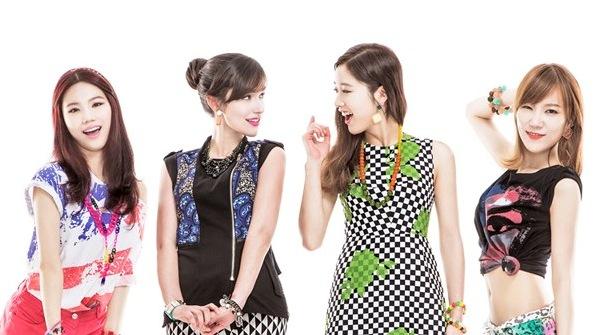 Korean idols dating foreigners