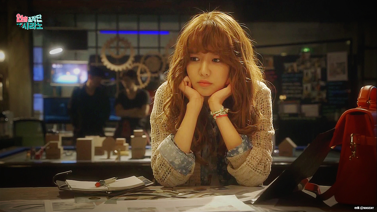 Dating agency eng sub