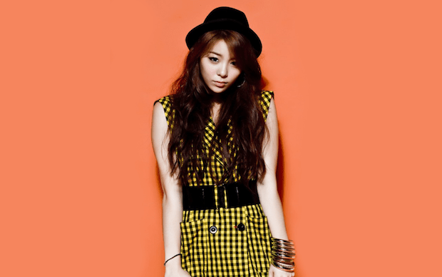 Ailee Predebut Photo Scandal Rundown