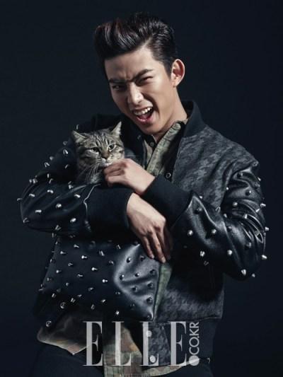 20131223_seoulbeats_2pm_taecyeon_cat