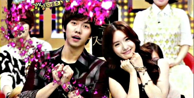 lee seung gi and yoona dating 2014 Lee seung gi and yoona confirm that they are dating wednesday, january 01,  [exclusive] the first couple of 2014, lee seung gi and yoona spotted on a cinderella date source: dispatch via  when i woke up this morning and read allkpop's title about yoona and lee seung gi, i thought both of them just dating in their new.