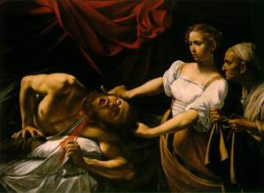 20140319_seoulbeats_Caravaggio_Judith Beheading Holofernes