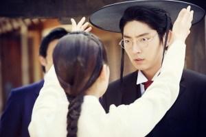 20140818_seoulbeats_joseongunman_leejunki