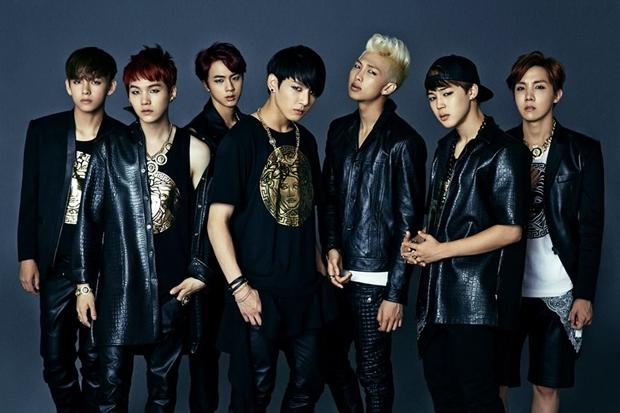 bts members - photo #27