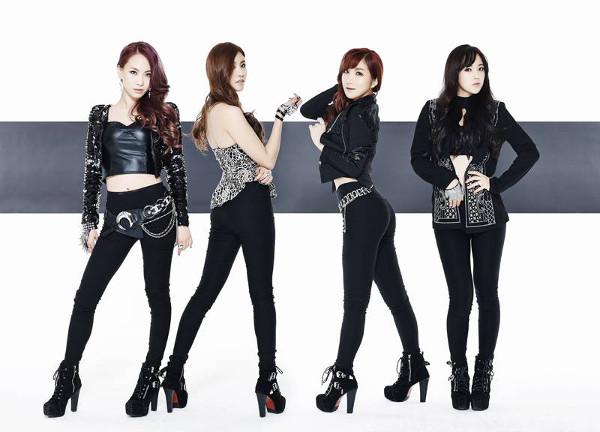 KissCrys Disbandment and Winning Insight Entertainment