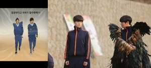 20111119-Seoulbeats-Fashion King - joowon ahn jae hyun