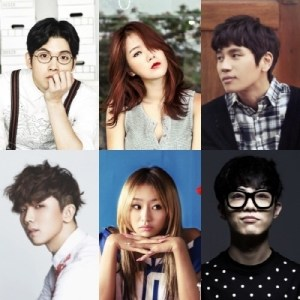 20141112_seoulbeats_nomercy_mentors