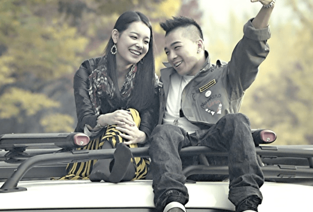 "K-pop Throwback: Hearts Break For Taeyang in ""Wedding Dress ..."