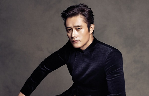 Image result for ‎Lee Byung-hun‎;