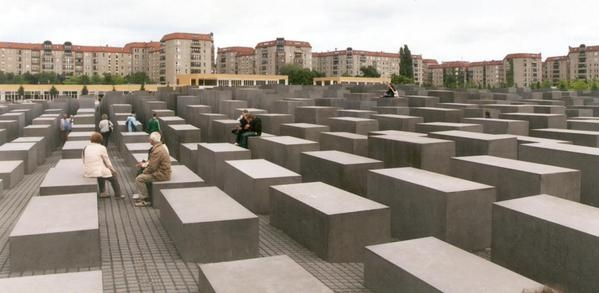 BTS, The Holocaust Memorial, And Why I'm Not Letting It Go