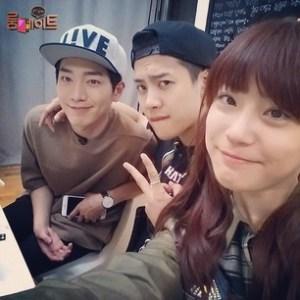 20150428_seoulbeats_roommate_youngji__seokangjoon_jackson