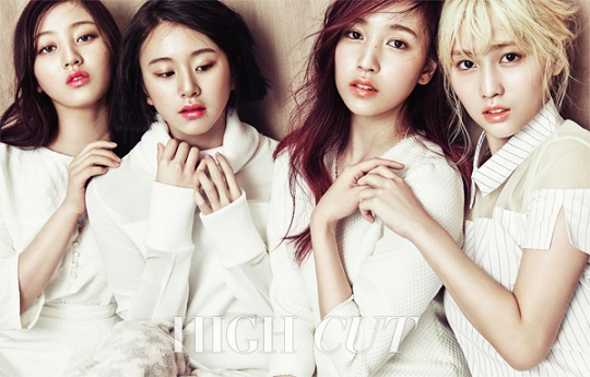 20160111_seoulbeats_twice_Jihyo_Chaeyoung_Mina_ Momo_highcut