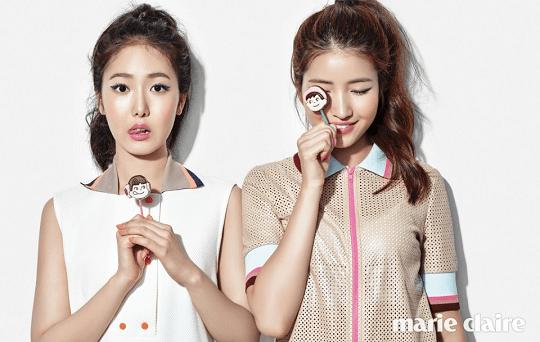 20160314_seoulbeats_gfriend_sinb_sowon_marieclairekorea