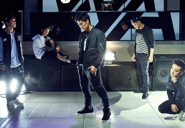 "Boys Generally Asian Generally Impress in Debut MV ""Dong Saya Dae"""