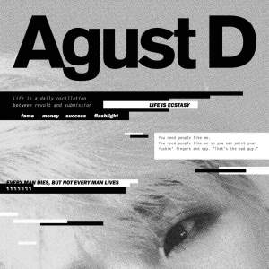 Suga Proves His Skill in Agust D