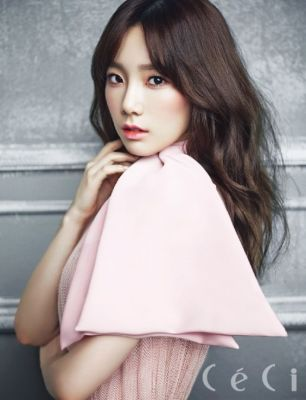 Taeyeon | Ceci