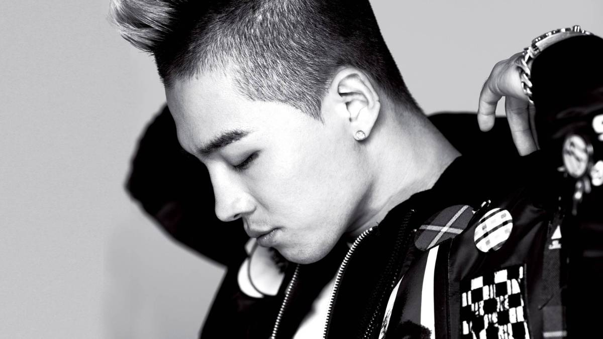 Fetishizing Black Culture: Taeyang on Being Black